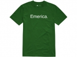 Emerica Pure Logo Tee Forrest