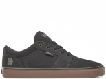 Etnies Barge LS Black/Charcoal/Gum