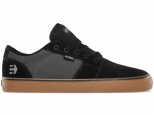 Etnies Barge LS Black/Dark Grey/Gum