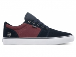 Etnies Barge LS Navy/Red/White (#0)