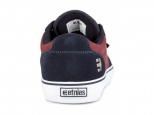 Etnies Barge LS Navy/Red/White (#3)