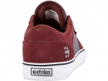 Etnies Barge LS Red/Grey (#2)