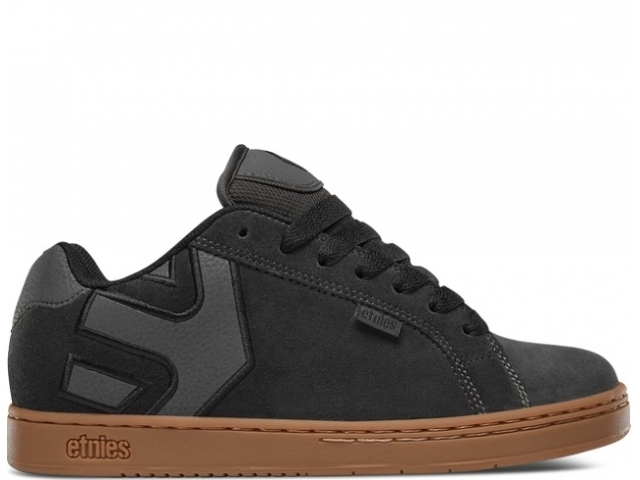 Etnies Fader Charcoal