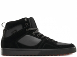 Etnies Harrison HTW Black/Dark Grey/Gum (#0)
