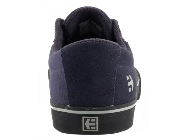Etnies Jameson Vulc Nathan Williams Dark Grey/ Black
