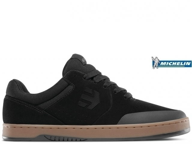 Etnies Marana Michelin Joslin Black/Red/Gum