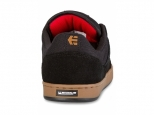 Etnies Marana Michelin Joslin Black/Red/Gum (#2)
