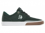 Etnies Marana Vulc Green/White/Gum Willow