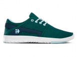 Etnies Scout Ws Green/Heather (#2)