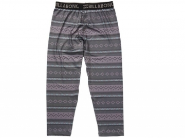 Billabong Operator pants Raven (thumb #0)
