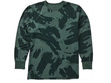 Billabong Operator Tech Tee Camo (thumb #0)
