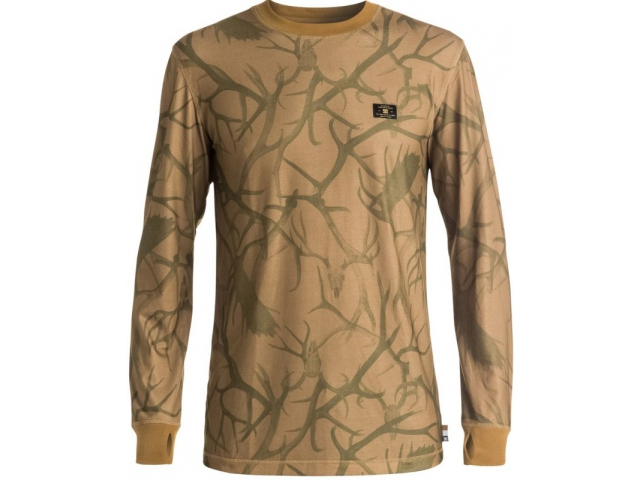 First Layer DC Base Layer Antlers de la DC