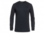 Quiksilver Territory Polartec® Mid Layer Anthracite