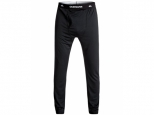 Quiksilver Territory - Polartec® Under Layer Bottoms Black (#0)