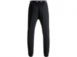Quiksilver Territory - Polartec® Under Layer Bottoms Black (thumb #1)