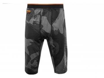 ThirtyTwo Ridelite Baselayer Short Black/Camo (thumb #0)