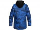 DC Union Kids Monaco Blue Pill Camo (thumb #2)