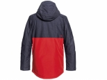 Quiksilver Sierra Snow Jacket Flame (thumb #1)