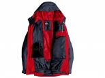 Quiksilver Sierra Snow Jacket Flame (thumb #2)