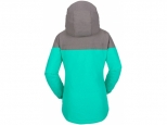 Volcom Bolt Ws Insulated Teal Green (#1)