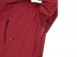 Volcom L Insulated Gore-Tex Jacket Burnt Red (#3)