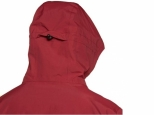 Volcom L Insulated Gore-Tex Jacket Burnt Red (#4)