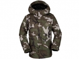 Volcom Ripley Insulated Jacket Boys Gi Camo (thumb #0)