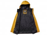 Volcom Scortch INS Jacket Resin Gold (thumb #2)