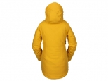 Volcom Shelter 3D Stretch Jacket Yellow (thumb #1)