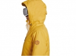 Volcom Shelter 3D Stretch Jacket Yellow (thumb #7)