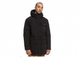 DC Canongate 2 Water Resistant Worker Parka Black (thumb #1)