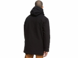 DC Canongate 2 Water Resistant Worker Parka Black (thumb #3)