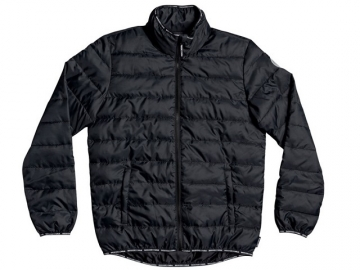 DC Tintern Lightweight WR Puffer Jacket Black (thumb #0)
