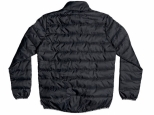 DC Tintern Lightweight WR Puffer Jacket Black (thumb #1)