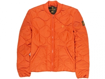 Element Northwoods Ws Jacket Burnt Orche (thumb #0)
