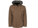 Globe Goodstock Thermal Parka Hazel