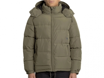 Volcom Artic Loon 5k Army Green (thumb #0)
