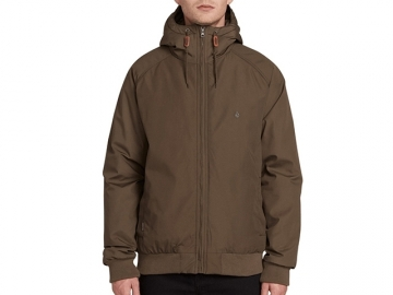 Volcom Hernan 5k Major Brown (thumb #0)