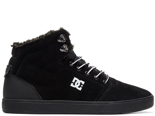 DC Crisis High WNT Black/White/Black (detaliu #0)