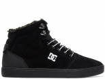 DC Crisis High WNT Black/White/Black (thumb #0)