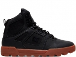 DC Pure HT WR Boot Black/Gum