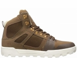 DC Pure HT WR Boot Brown