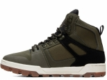 DC Pure HT WR Boot Olive/Black (thumb #1)