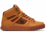 DC Spartan High WC WNT Wheat/Black/Dk Chocolate