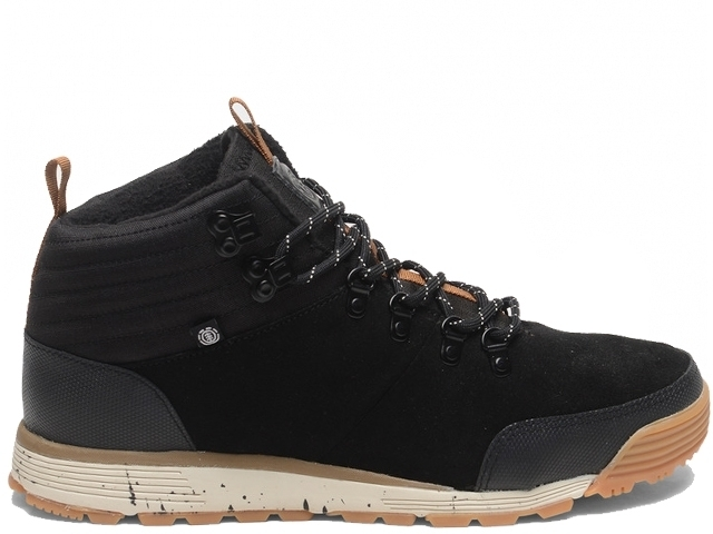 Element Donnelly Light Black/Gum (detaliu #0)