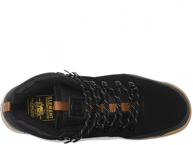 Element Donnelly Light Black/Gum (detaliu #1)