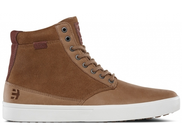 Etnies Jameson HTW Brown (detaliu #0)