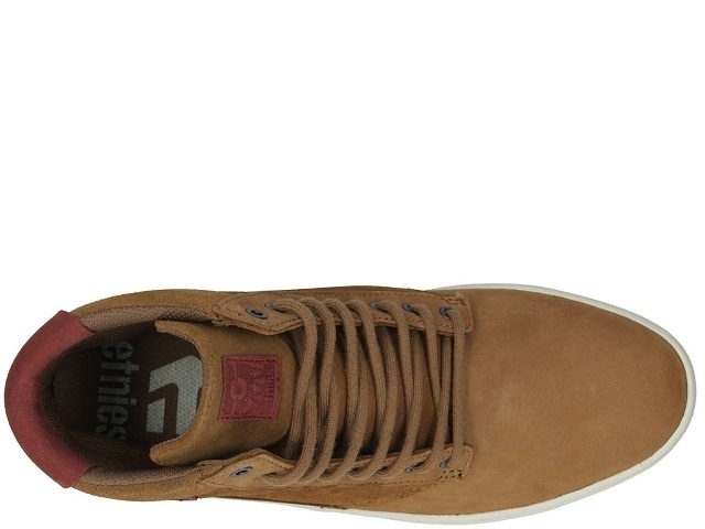 Etnies Jameson HTW Brown (detaliu #1)