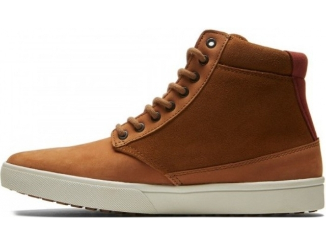 Etnies Jameson HTW Brown (detaliu #2)
