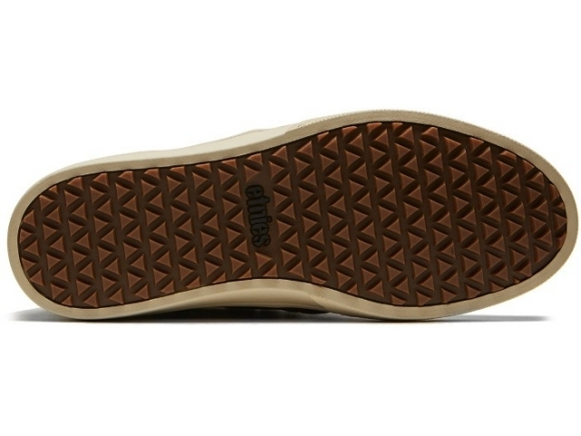 Etnies Jameson HTW Brown (detaliu #3)